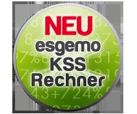 Kühlschmierstoff-Berater mit einem Rechner für Mischungsverhältnisse