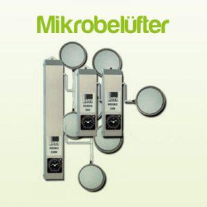 Zubehör Mikrobelüfter